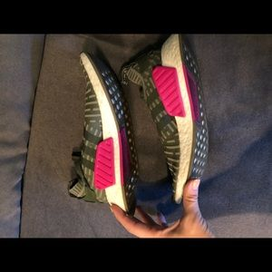 Adidas NMD R2 women's shoes
